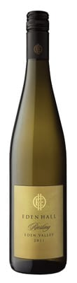 2011 Riesling Eden Hall