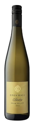 2014 Riesling Eden Hall