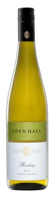 2015 Riesling Eden Hall