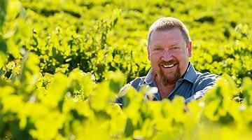 Daniel Falkenberg Eden Hall Wines