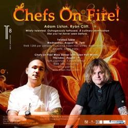 chefsonfire