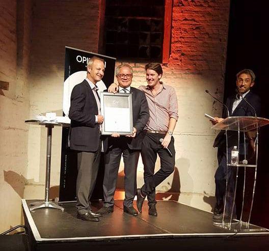 Hot 100 Wines SA Award