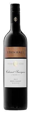 2013 Block 3 Cabernet Sauvignon Eden Hall Barossa Valley