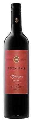 2015 Springton Shiraz Eden Hall Barossa