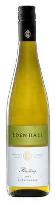 2017 Riesling Eden Hall - Eden Valley