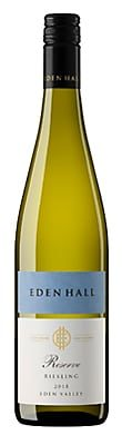 2018 Reserve Riesling Eden Hall