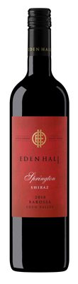 2018 Eden Hall Springton Shiraz