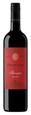 Eden Hall 2019 Springton Shiraz