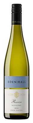 Eden Hall 2020 Reserve Riesling