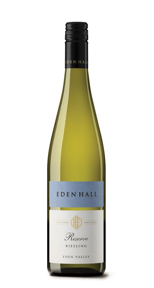 Eden Hall Reserve Riesling